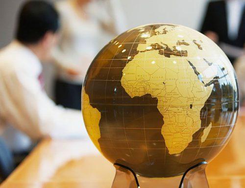 International tax changes